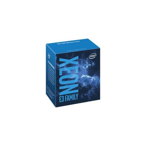 Intel Xeon E3-1270v5 (BX80662E31270V5)
