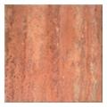 Керамическая плиткаКерамин Грес Травертино 8 терракот 400x400
