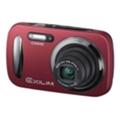 Цифровые фотоаппаратыCasio EX-N20