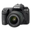Цифровые фотоаппаратыPentax K-7 body
