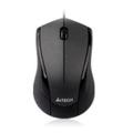 Клавиатуры, мыши, комплектыA4Tech N-400 Black USB