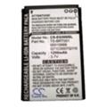 Аккумуляторы для мобильных телефоновToshiba CS-EG500SL (1200 mAh)