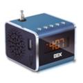 DEX SP 123 Blue