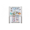 ХолодильникиSharp SJ-F800SPBK