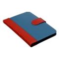 Чехлы для электронных книгSB1995 Bookcase S Blue-Red (142091)