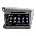 Автомагнитолы и DVDFly Audio E75010NAVI