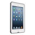 Чехлы и защитные пленки для планшетовLIFEPROOF Fre White iPad mini (1406-02)