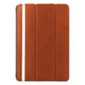 Чехлы и защитные пленки для планшетовTeemmeet Smart Cover для iPad mini Cognac (SM03730501)