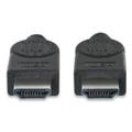 Кабели HDMI, DVI, VGAManhattan HDMI Cable (352352)