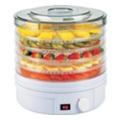 Сушилки для овощей и фруктовMaestro MR 765