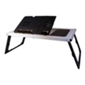 Подставки, столики для ноутбуковDrobak Comfort desk-LТD99 Black