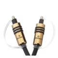 Аудио- и видео кабелиOehlbach 6082 Hyper Profi Opto 200