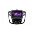 Автомагнитолы и DVDGazer CM6009-BK для Ford Focus 2015-2017