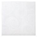Керамическая плиткаИнтеркерама Амбиенте 43x43 белый (61)