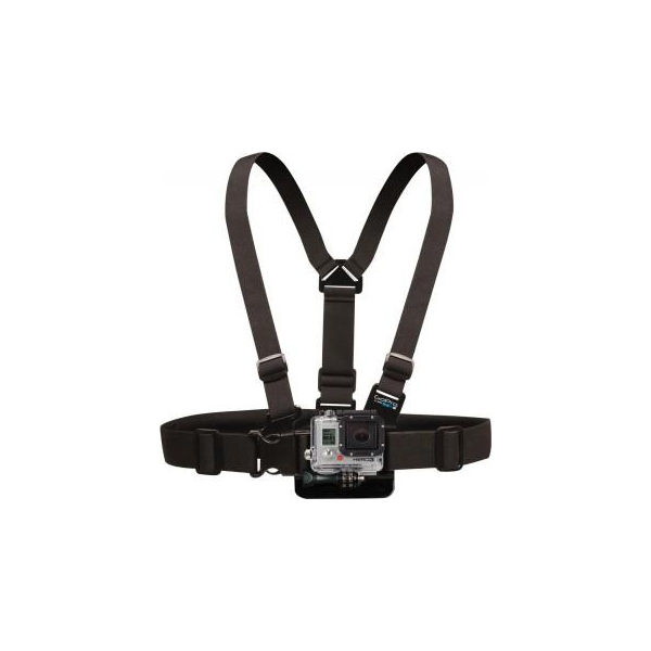 GoPro Крепление Chest Mount Harness (GCHM30)