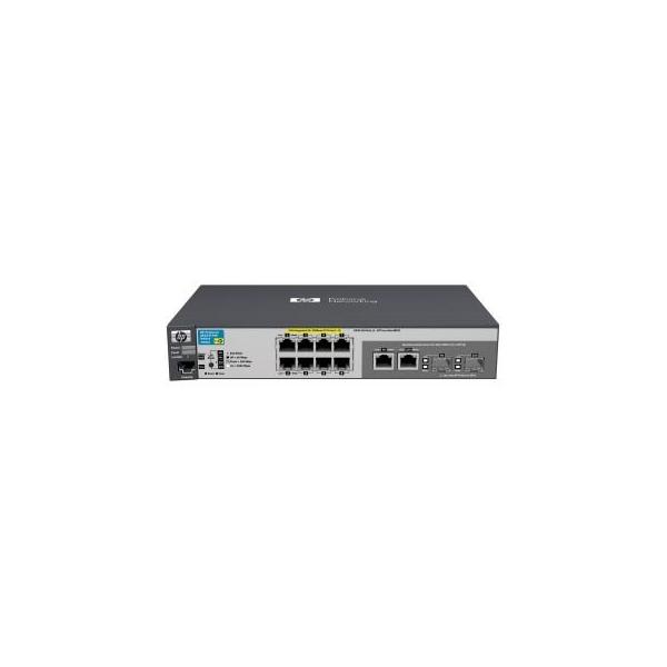 HP ProCurve 2615-8-PoE