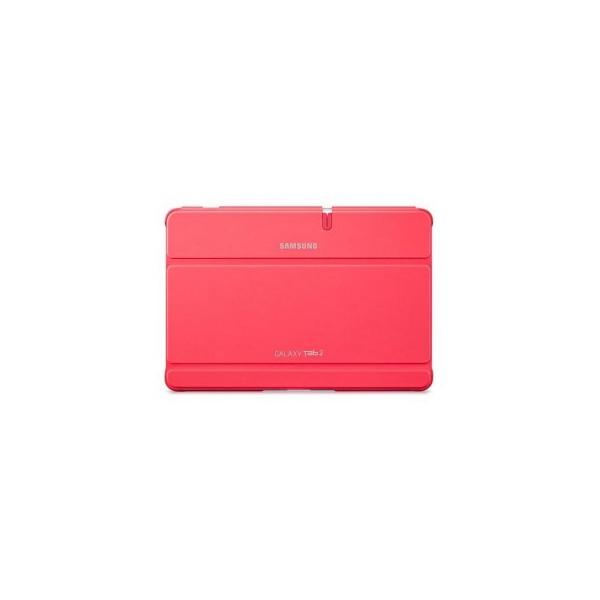 Samsung Чехол для  Galaxy Tab P5100/P5110 розовый (EFC-1H8SPECSTD)