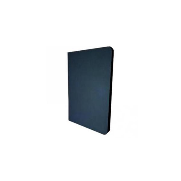 "Drobak 7"" Universal Space Solid Black (152657)"