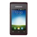 Мобильные телефоныSamsung Hennessy SCH-W789