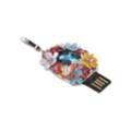 USB flash-накопителиExmar 8 GB Весна F501