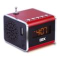 DEX SP 123 Red