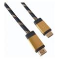 Кабели HDMI, DVI, VGAHentek HK-HD38-2