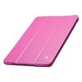 Чехлы и защитные пленки для планшетовJisoncase Classic Smart Cover for iPad mini Rose