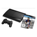 Игровые приставки Sony PlayStation 3 Super Slim 12 GB + FIFA 14