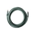 Аудио- и видео кабелиLAUTSENN Optima Subwoofer 5m (O-SU-5) (3360)