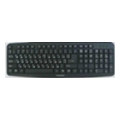 Клавиатуры, мыши, комплекты FrimeCom FC-586 Black PS/2