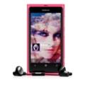 Мобильные телефоныNokia Lumia 800