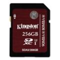 Карты памятиKingston 256 GB SDXC UHS-I U3 SDA3/256GB