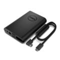 Портативные зарядные устройстваDell Power Companion USB-C 12000 mAh (451-BBVT)