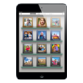 Планшеты Apple iPad Mini Wi-Fi + 4G 64 GB Black