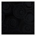 Керамическая плиткаИнтеркерама Амбиенте 43x43 черный (82)