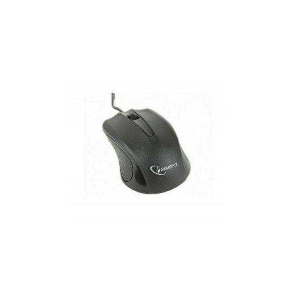Gembird MUS-101 Black USB