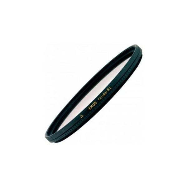Marumi 58 mm EXUS Circular PL