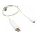 Компьютерные USB-кабелиDexim DWA 065-WL