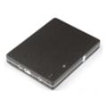 Портативные зарядные устройстваDrobak Lithium Polymer Battery 73/20000 mAh/Black (602607)