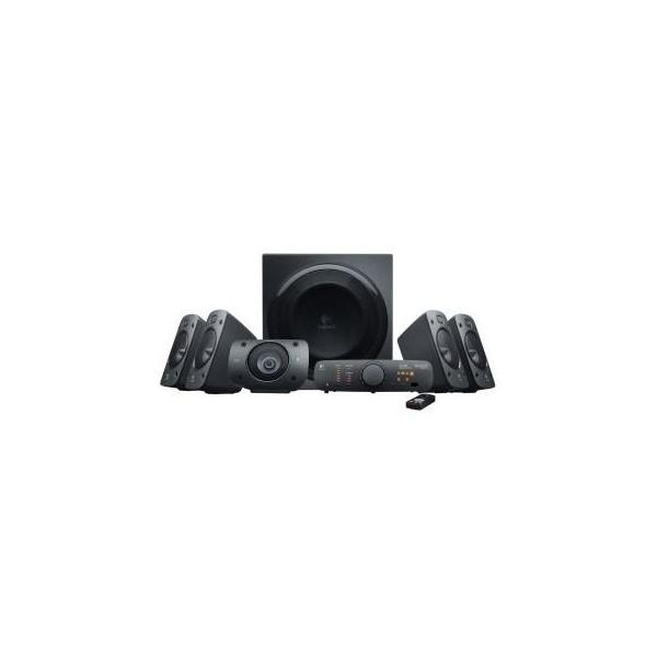 Logitech Z-906 Speaker System
