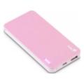 Портативные зарядные устройстваGenius ECO-u306 Pink (39800005102)