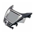 Автомагнитолы и DVDGlobex GU-Y852 (HYUNDAI ELANTRA 2012)
