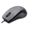 Клавиатуры, мыши, комплекты Trust Optical Mouse MI-2275F Silver-Black USB