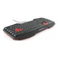 Клавиатуры, мыши, комплектыModecom MC-8000 Volcano Black USB