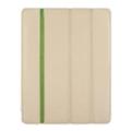 Чехлы и защитные пленки для планшетовTeemmeet Smart Cover для iPad 2/3/4 Beige (SM03603901)