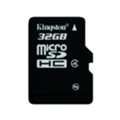 Kingston 32 GB microSDHC class 4