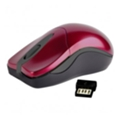 Клавиатуры, мыши, комплекты Speed-Link PICA Micro Mouse wireless berry Red USB