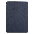 Чехлы и защитные пленки для планшетовMomax Flip Cover for iPad Air (FCAPIPAD5A) Grey