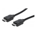 Кабели HDMI, DVI, VGAManhattan HDMI Cable (352383)