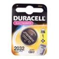 Duracell CR-2032 bat(3B) Lithium 1шт 81373217